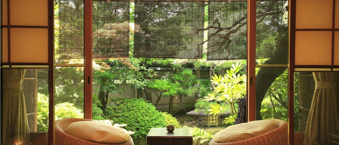 zen-tuinkamer